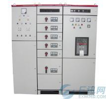 森达-GCK(L)低压抽出式成套开关设备