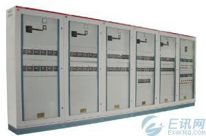 森达-SGL低压配电柜