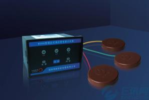 博峰感应式高压带电显示装置