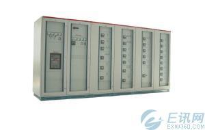 森达MLSD型间隔式低压配电柜
