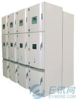 森达-UniGear550 铠装式金属封闭开关设备(ABB)